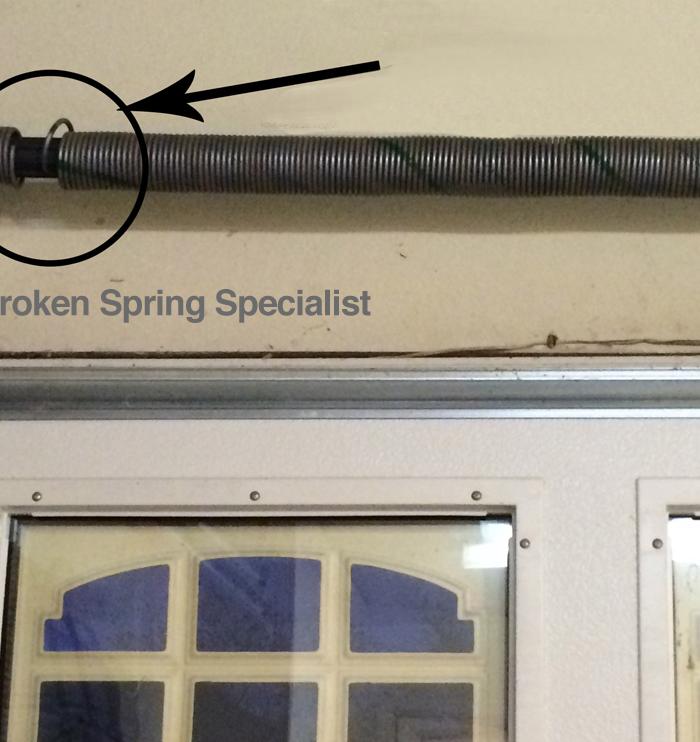 broken spring specialist
