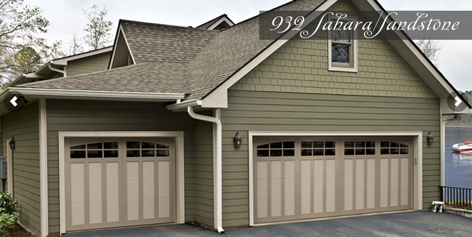 nc garage doors install repair