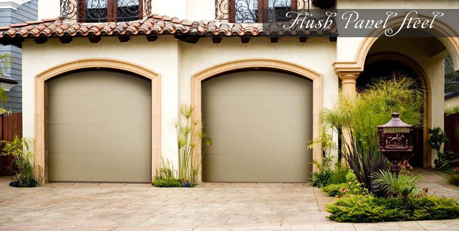 NC Garage Doors Install & Repair