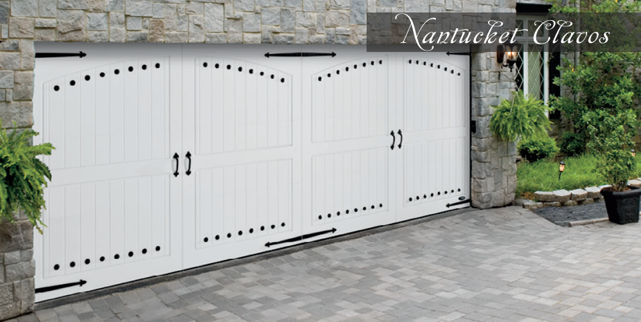 NC Garage Doors Install and Repair